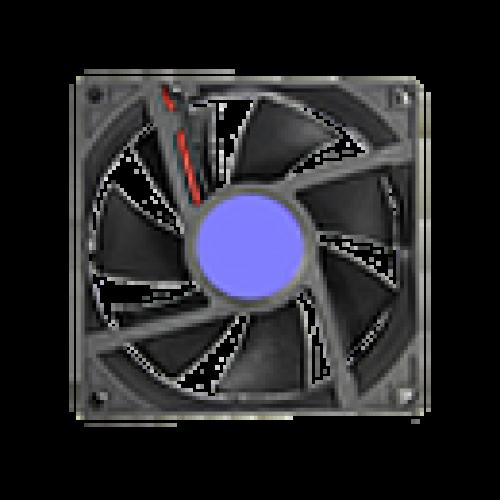 Вентилятори для MIG/MAG, TIG, MMA, CUT