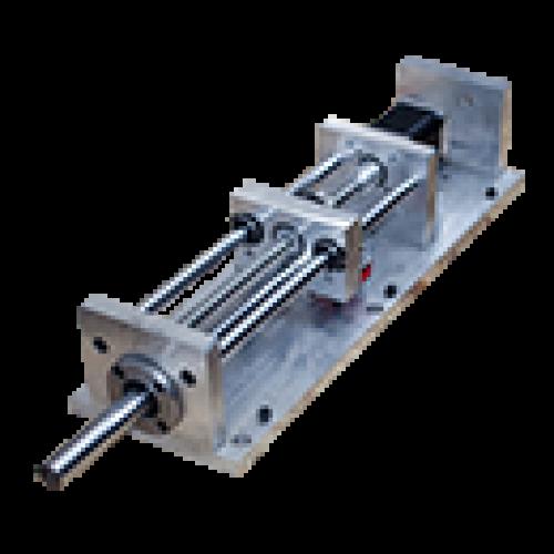 Модуль лінійного переміщення (ліфтер)