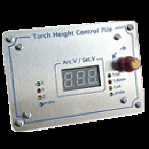 Регулятор высоты резака, THC