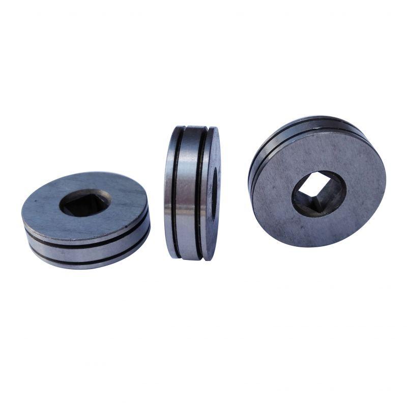 Ролик подавальний 25х7.5х7 V 0.8-1.0 мм