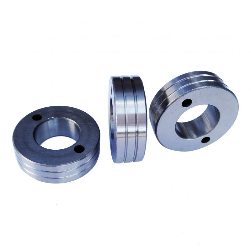 Ролик подавальний 37х19х12 U 0.8-1.0 мм (AL)