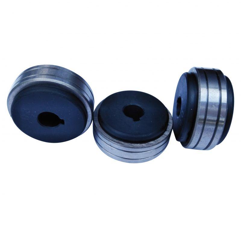 Ролик подавальний 40х11х20(12) V 1.2-1.6 мм