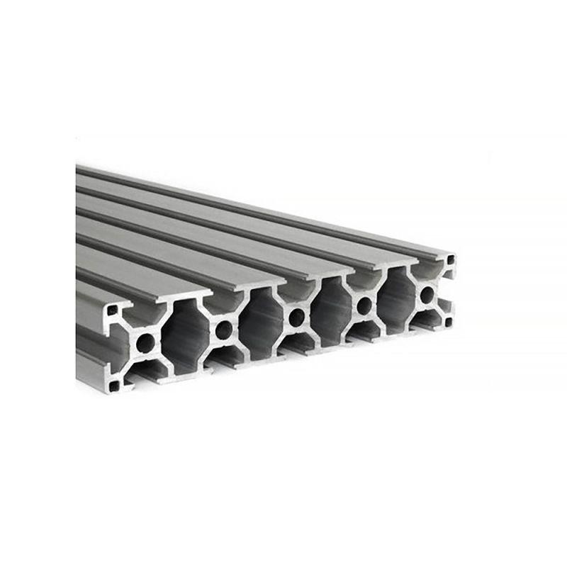 Верстатний алюмінієвий профіль 30х150, 2000 мм