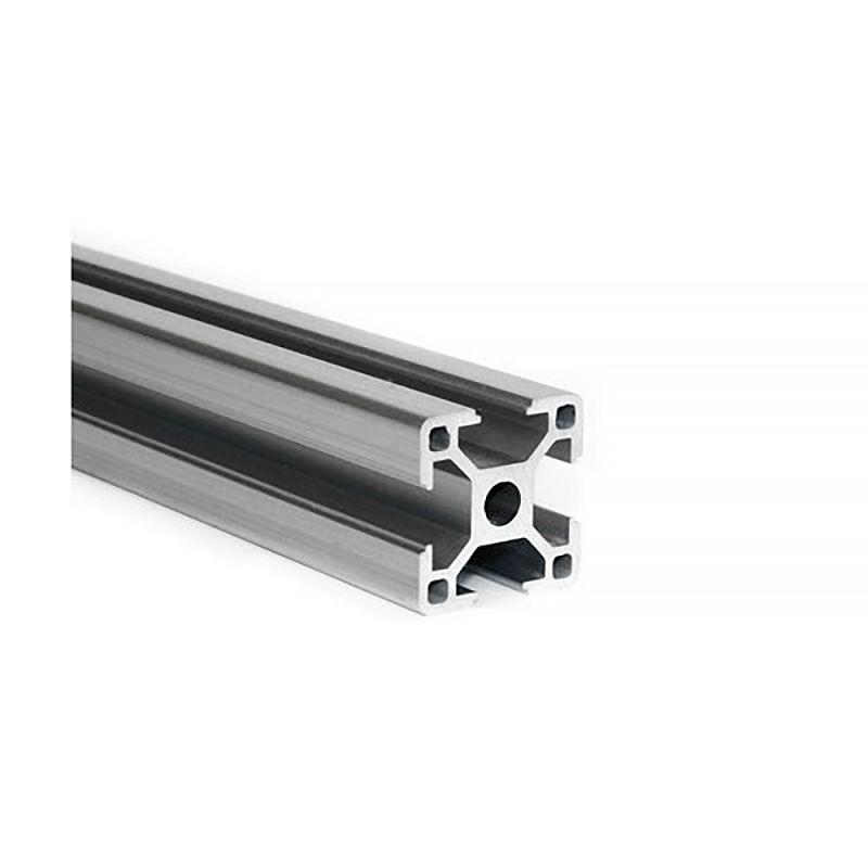 Верстатний алюмінієвий профіль 30х30, 1500 мм