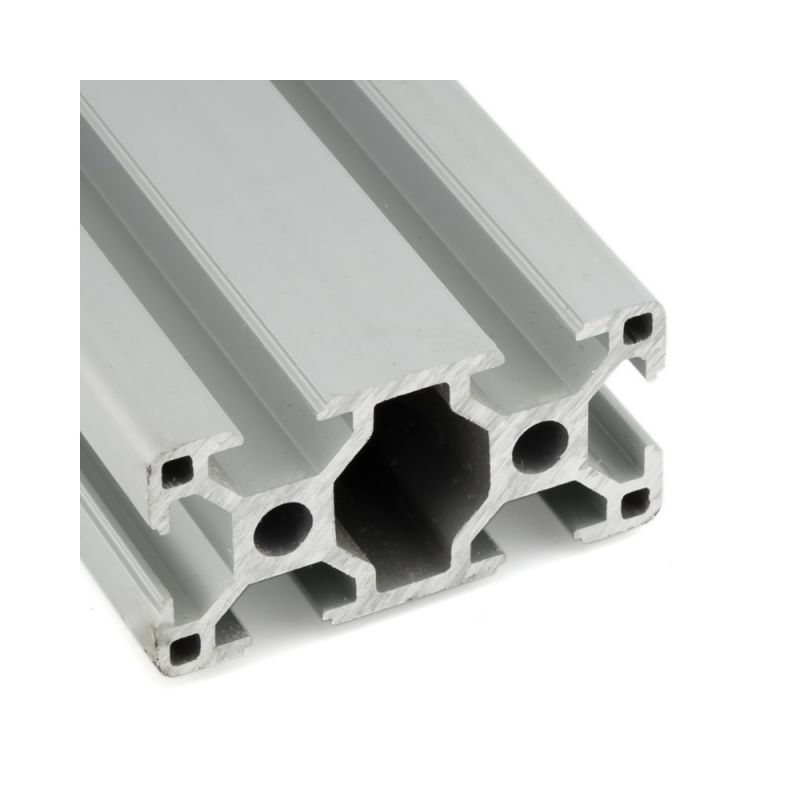 Верстатний алюмінієвий профіль 30х60, 3000 мм