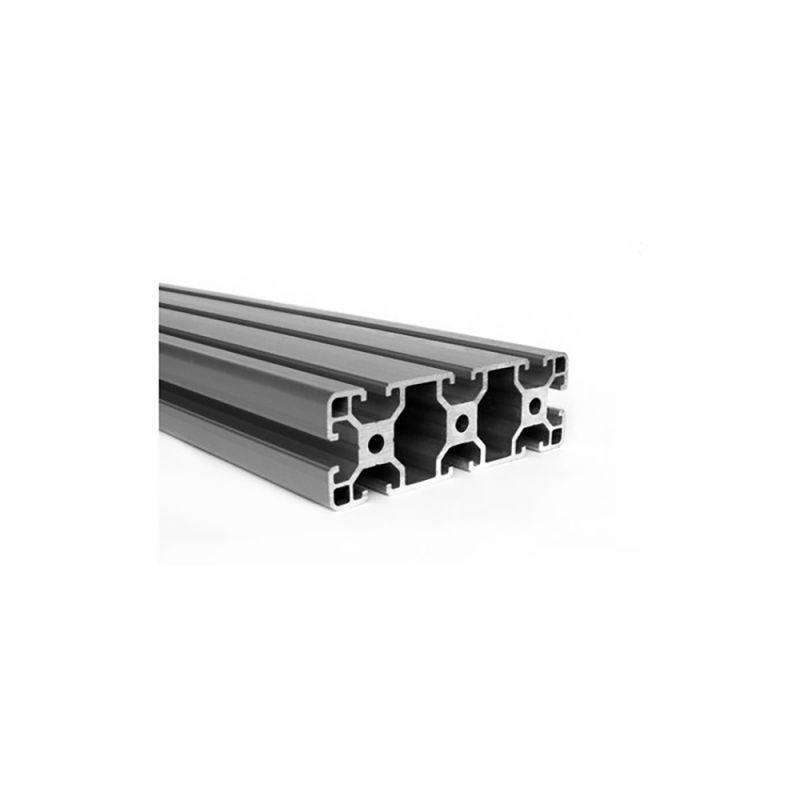 Верстатний алюмінієвий профіль 40х120, 1000 мм