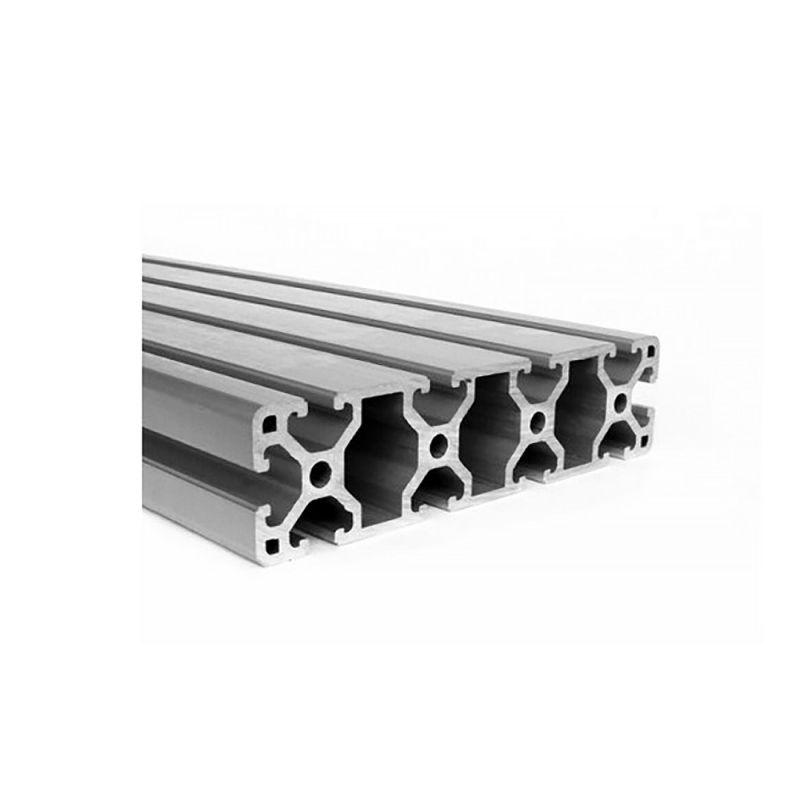 Верстатний алюмінієвий профіль 40х160, 1000 мм