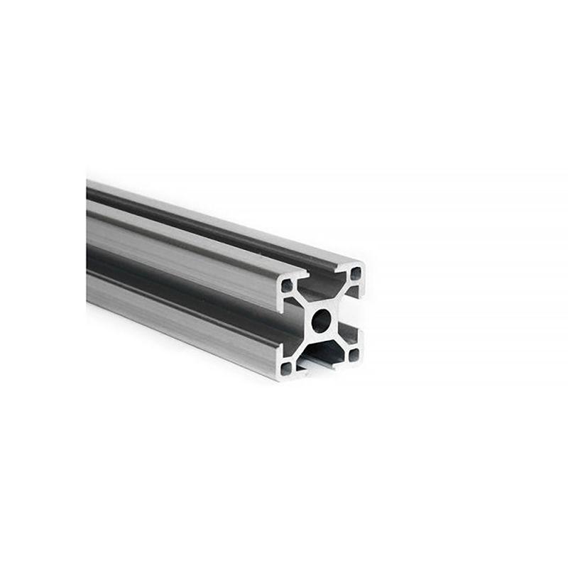 Верстатний алюмінієвий профіль 40х40, 2000 мм