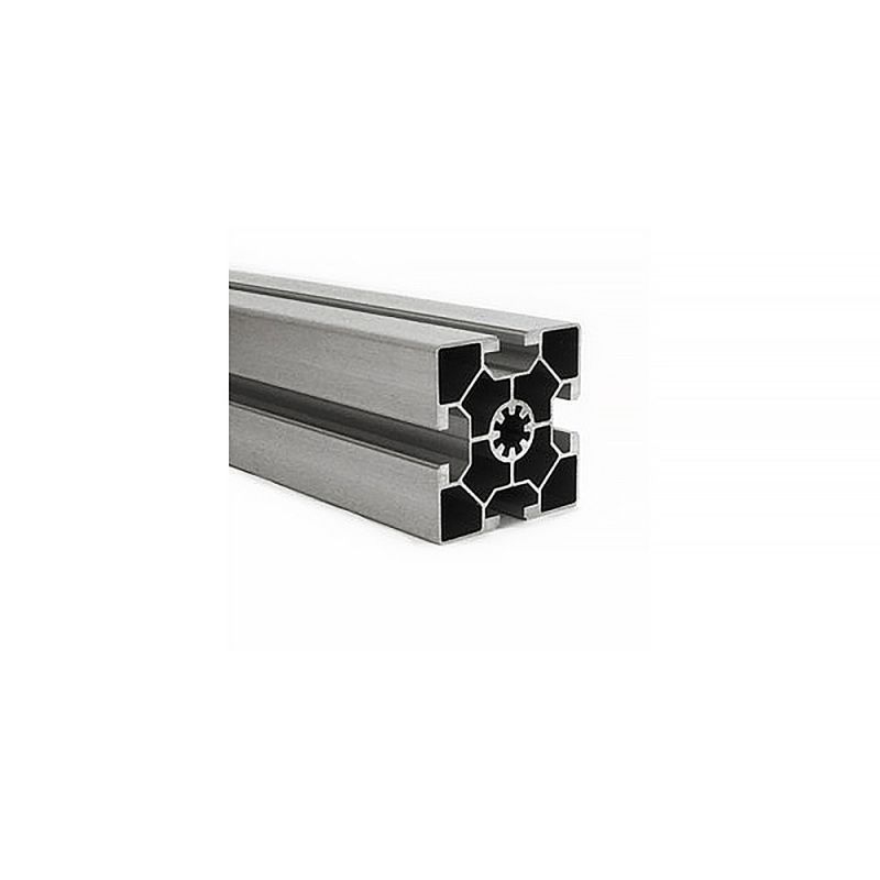 Верстатний алюмінієвий профіль 60х60, 1500 мм