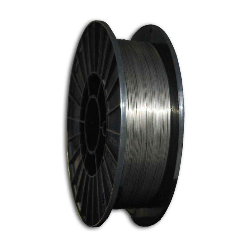 Дріт зварювальний флюсовий E71T-GS 0.8 мм, 1 кг