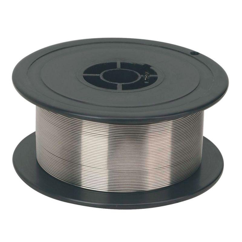 Проволока сварочная нержавеющая ER308 (LSi) 0.8мм, 1кг