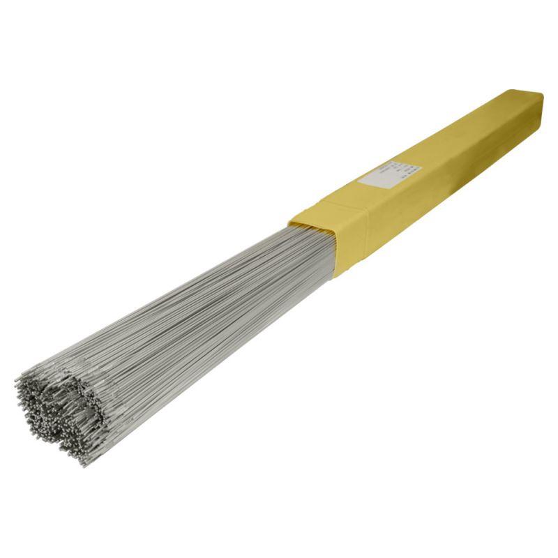 Дротики присаджувальні нержавіючі ER308 (LSi), 1.6 мм, 1 кг, L 1 м
