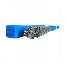 Прутки присадочные алюминиевые ER4043 (ALSi), 2.4мм, 1кг, L1м