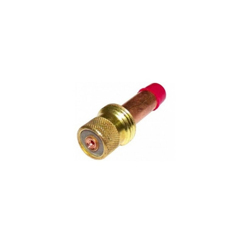 Корпус цанги TIG с газовой линзой 4.0 мм (701.0211)