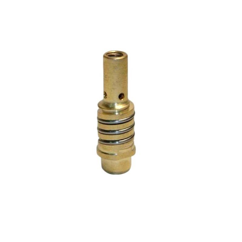 Вставка М6 з пружиною до зварювального пальника MIG/MAG MB 15 (002.0078)