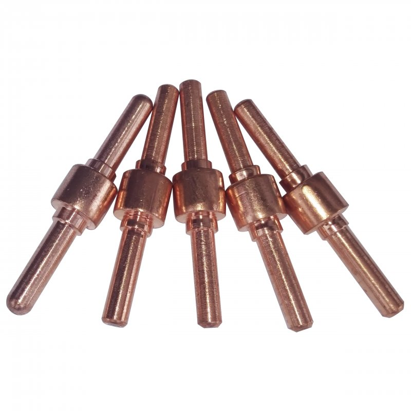 Електрод для плазмотрона PT-31 (катод), D4/8/38 мм