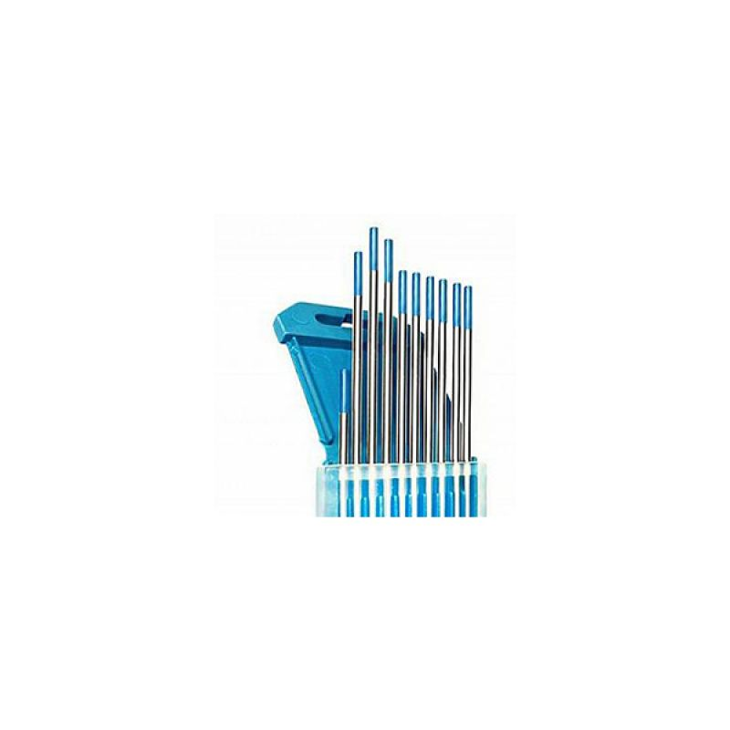Вольфрамовый электрод WY20, 2.0мм (темно синий)