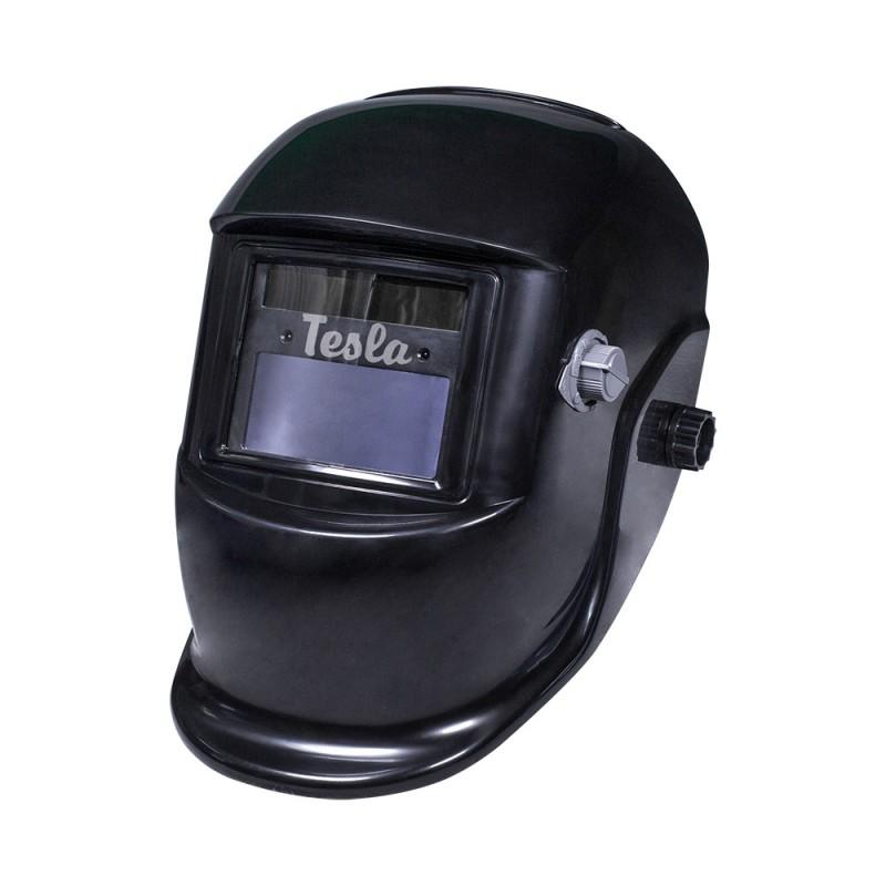 """Зварювальна маска """"Хамелеон"""" Tesla Weld 10-773"""
