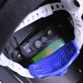"""Зварювальна маска """"Хамелеон"""" Tesla Weld 10-884"""