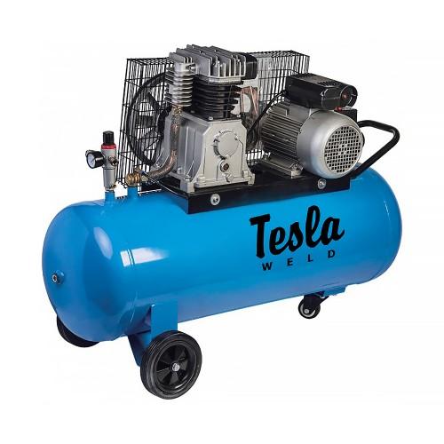 Компресор Tesla Weld AIR 600-100