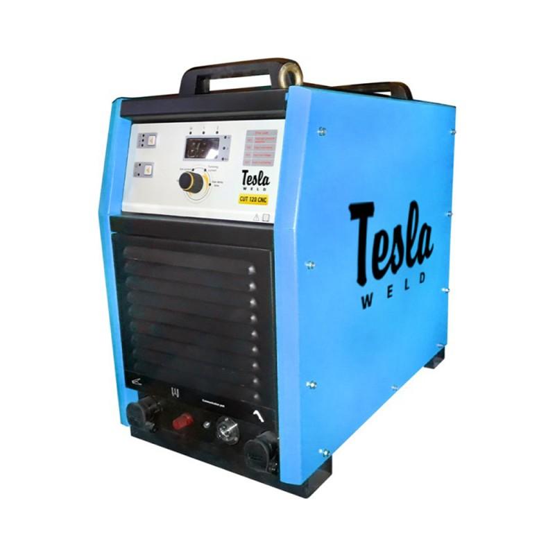 Аппарат плазменной резки Tesla Weld CUT 120 CNC
