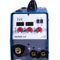 Зварювальний напівавтоматичний апарат Tesla Weld MIG/MAG/FCAW/TIG/MMA 313