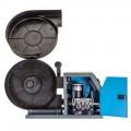 Зварювальний напівавтоматичний апарат Tesla Weld MIG/MAG/MMA 350-15, фото 4
