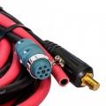 Зварювальний напівавтоматичний апарат Tesla Weld MIG/MAG/MMA 350-5