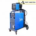 Зварювальний напівавтоматичний апарат Tesla Weld MIG/MAG/MMA 350 V