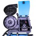 Зварювальний напівавтоматичний апарат Tesla Weld MIG/MAG/MMA 500 E