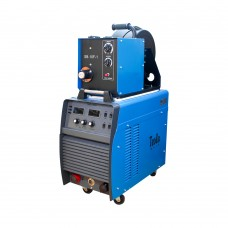 Зварювальний напівавтоматичний апарат Tesla Weld MIG/MAG/MMA 500