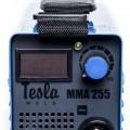 Зварювальний інверторний апарат Tesla Weld MMA 255 з кейсом