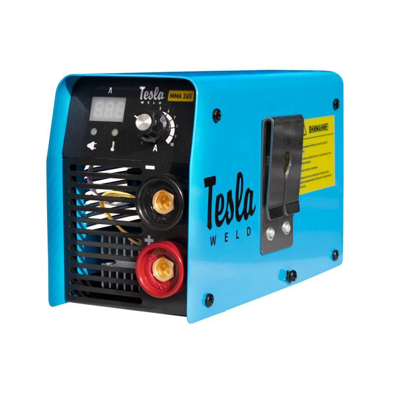 Сварочный инверторный аппарат Tesla Weld MMA 265
