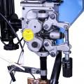 Апарат автоматичного зварювання під флюсом Tesla Weld MZ 1250