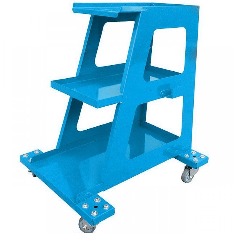 Пересувна платформа для споттера