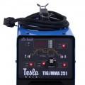 Апарат аргонодугового зварювання Tesla Weld TIG/MMA 251