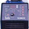 Апарат аргонодугового зварювання Tesla Weld TIG/MMA 257