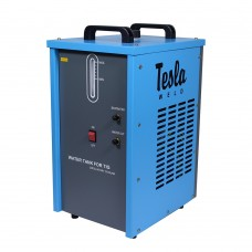 Блок жидкостного охлаждения Tesla Weld WC 9