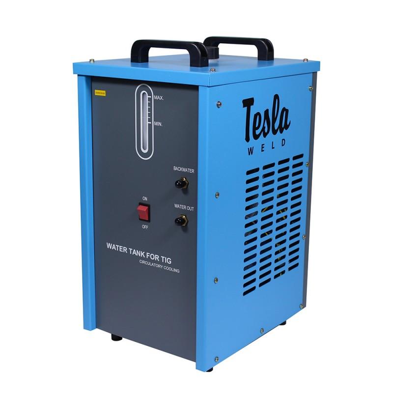Блок жидкостного охлаждения Tesla Weld WC 9C