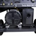 Однофазний бензиновий зварювальний генератор Tesla Weld WG 185
