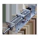 Модуль линейного перемещения (лифтер)
